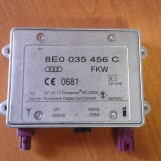 AUDI A6 C6 ZOSILOVAC 8E0035456C 8E0 035 456 C