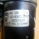 BMW 318 TDS motor stieracov 67.63-8363514.0  676383635140
