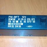 BMW E39 RJ 61.35-8376072  61358376072