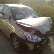 HYUNDAI ACCENT 1.4 rv 2009