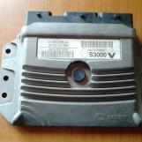 RENAULT SCENIC 2 1.4 16V RJ MOTORA 8200321263  8200298457